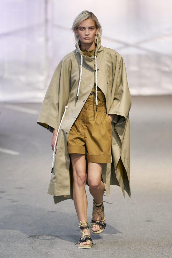 Day Birger Et Mikkelsen Spring 2022  Fashion Show