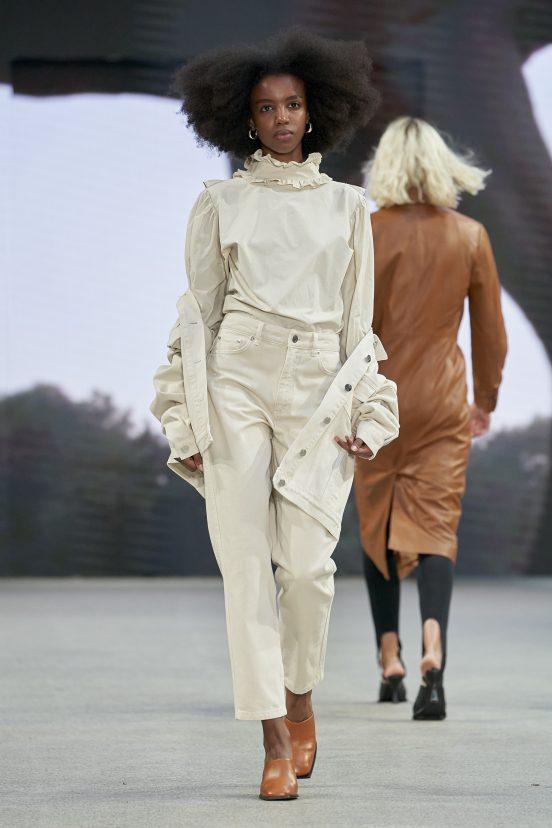 Gestuz Spring 2022  Fashion Show