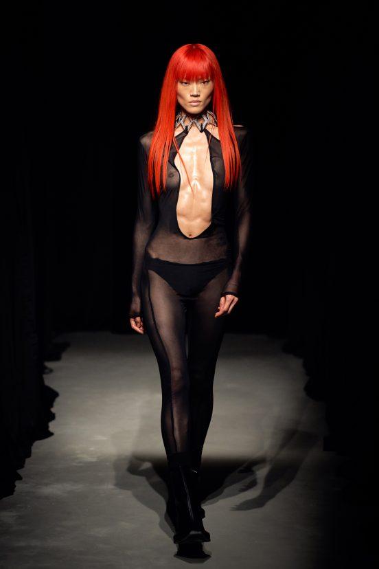 Han Kjobenhavn Spring 2022  Fashion Show