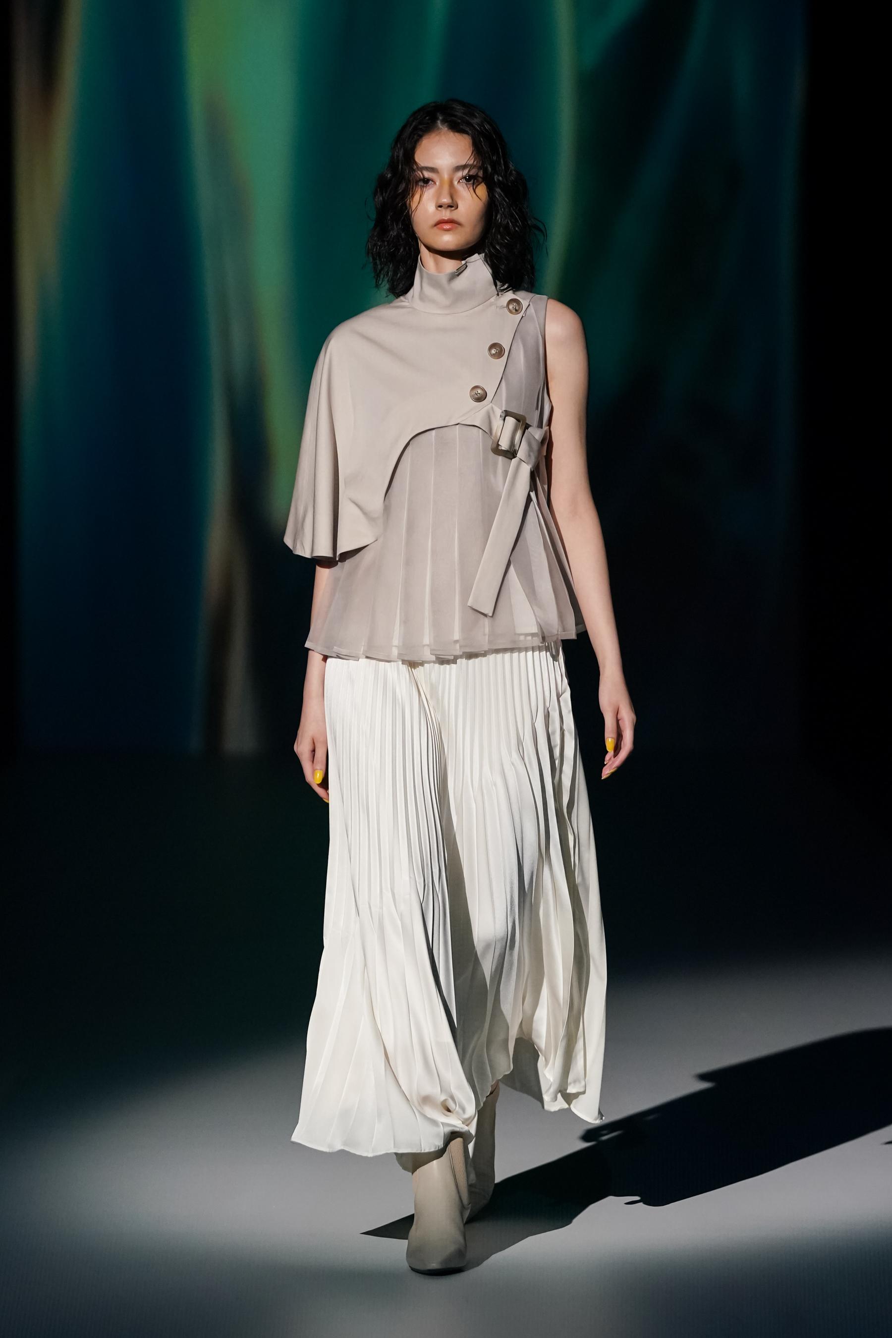 Mikage Shin Spring 2022  Fashion Show