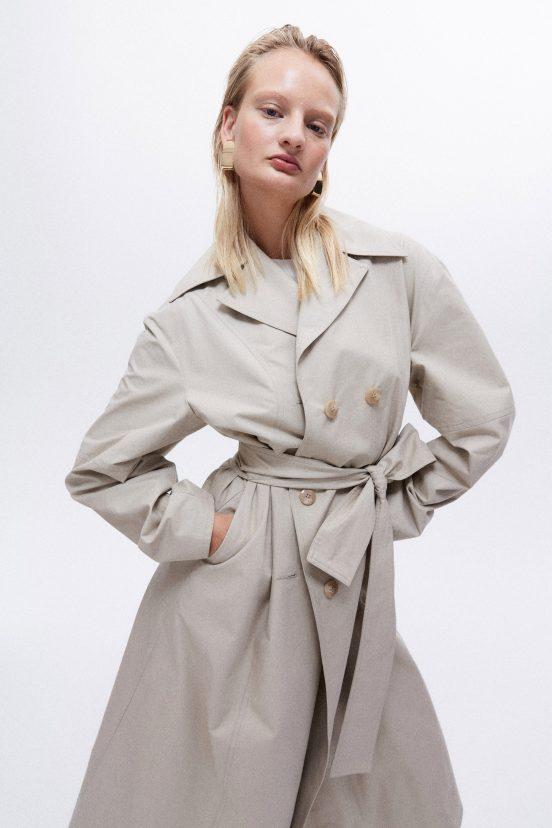 Nynne Spring 2022  Fashion Show