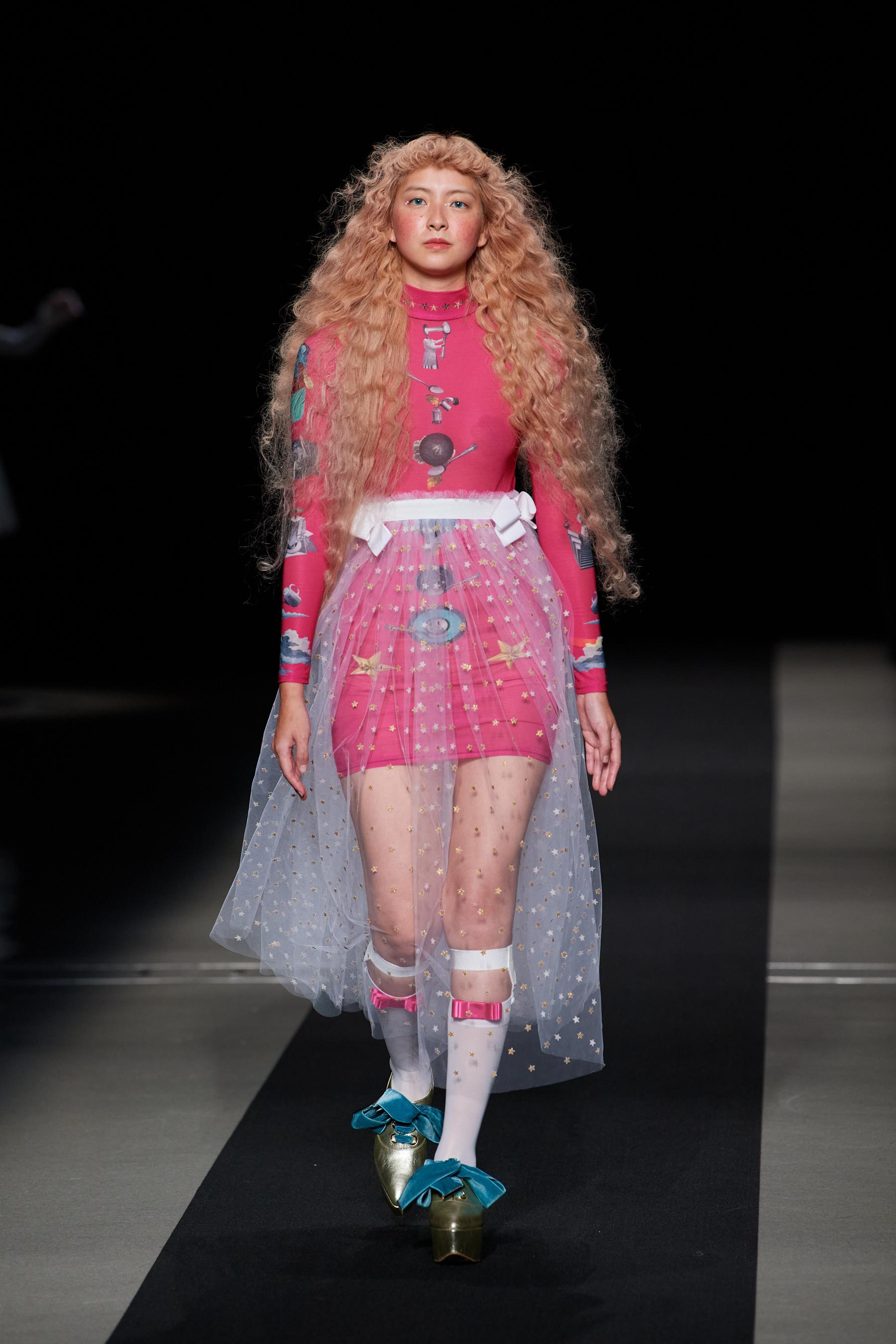 Pays Des Fees Spring 2022  Fashion Show