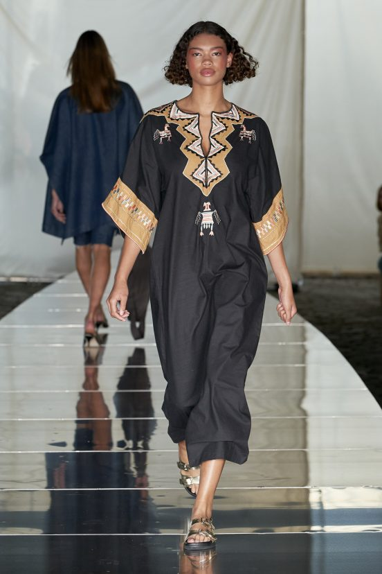 Rabens Saloner Spring 2022  Fashion Show