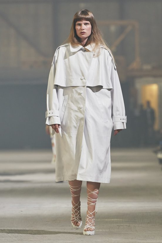 Rotate Spring 2022  Fashion Show