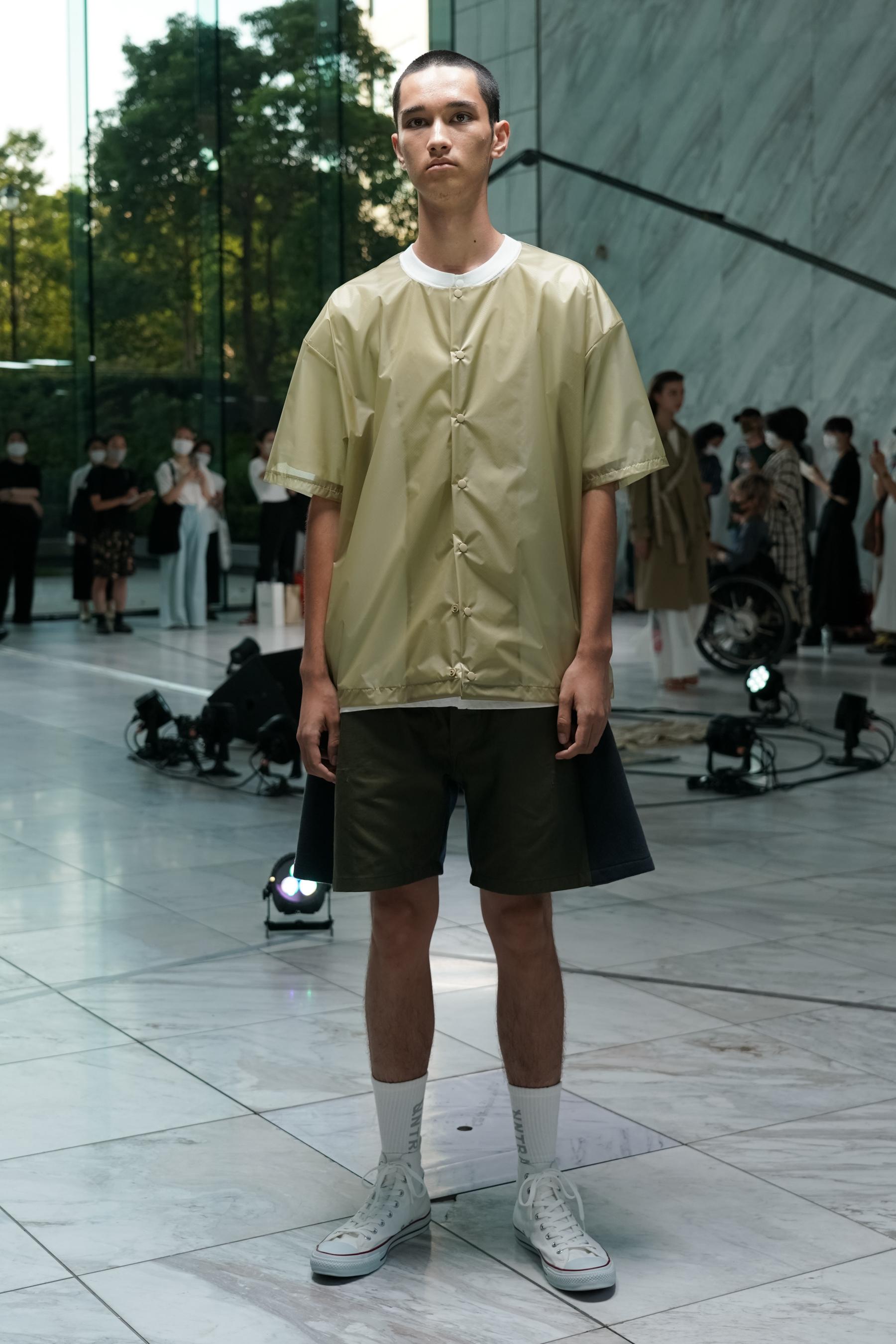 Sreu Spring 2022  Fashion Show