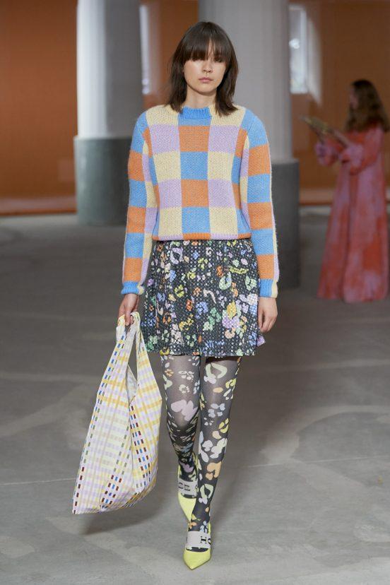 Stine Goya Spring 2022  Fashion Show