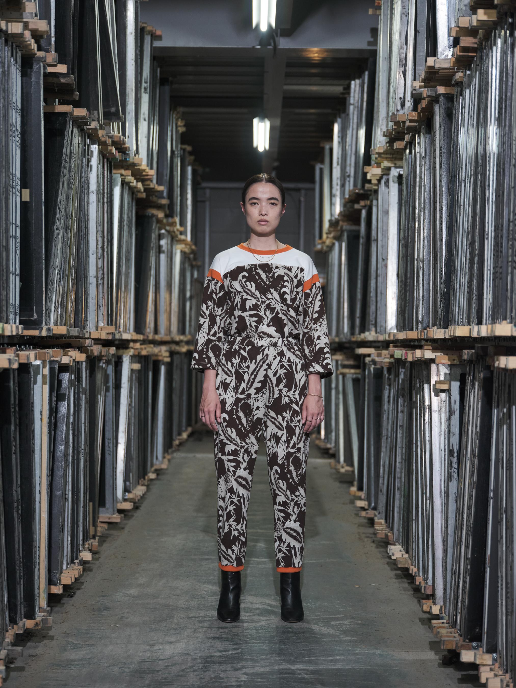 9m Spring 2022  Fashion Show