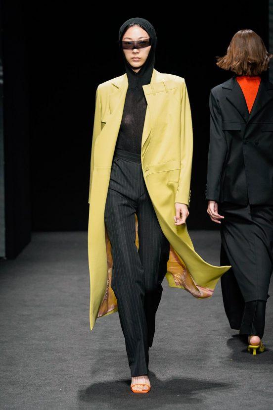 Milano Moda Graduate Spring 2022