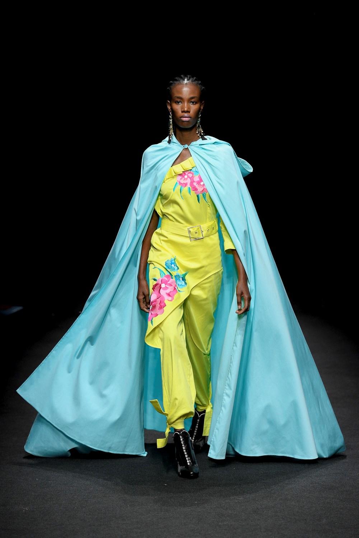 Joy Meribe Spring 2022