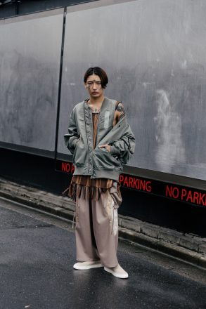 Acrypsis Spring 2022  Fashion Show