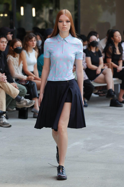 Sandy Liang Spring 2022