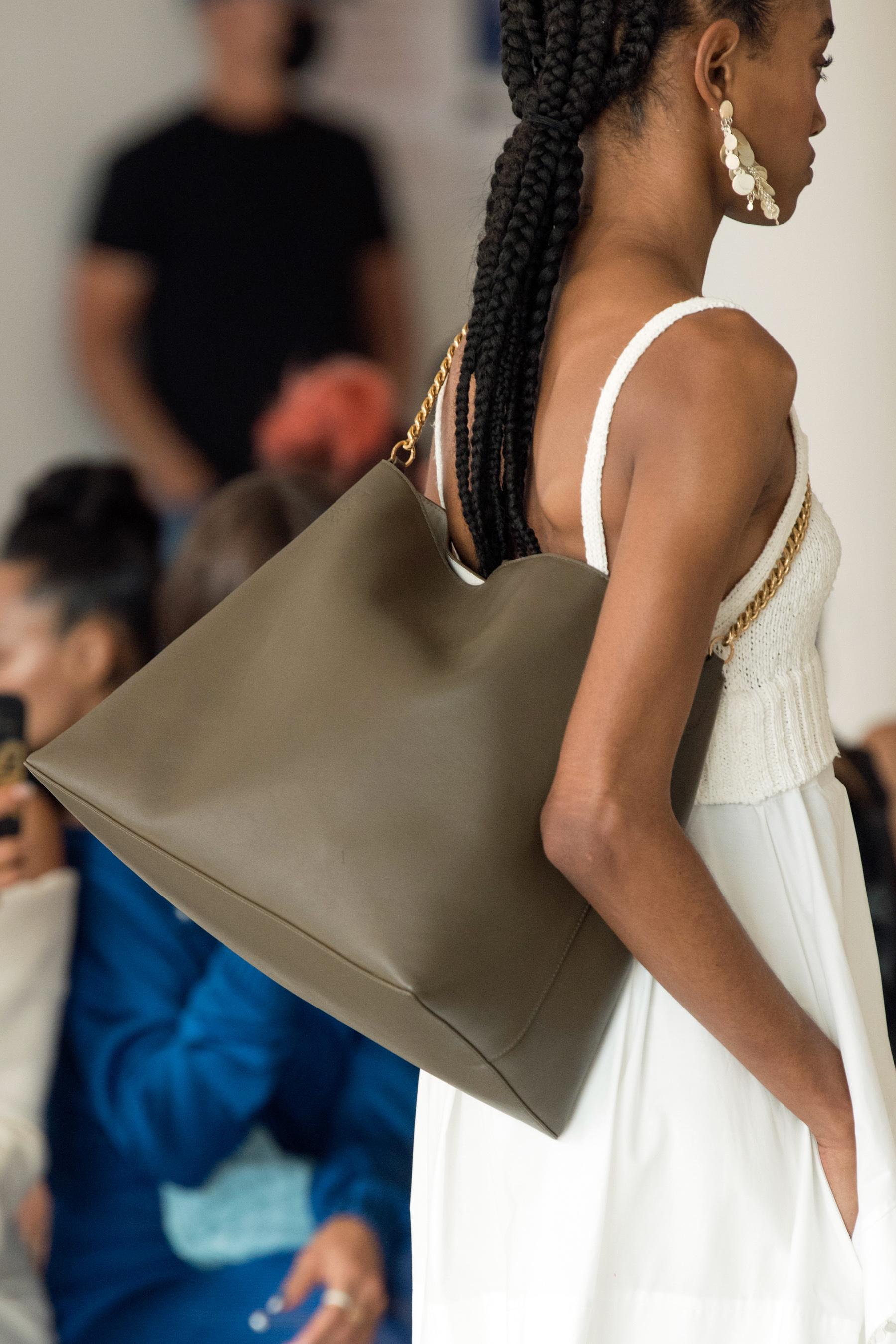 Altuzarra Spring 2022 Details Fashion Show