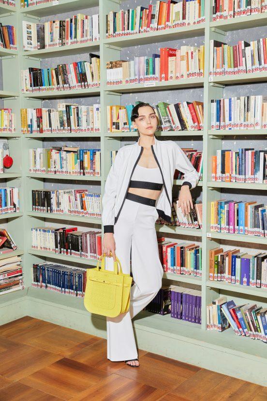Chiara Boni Spring 2022  Fashion Show