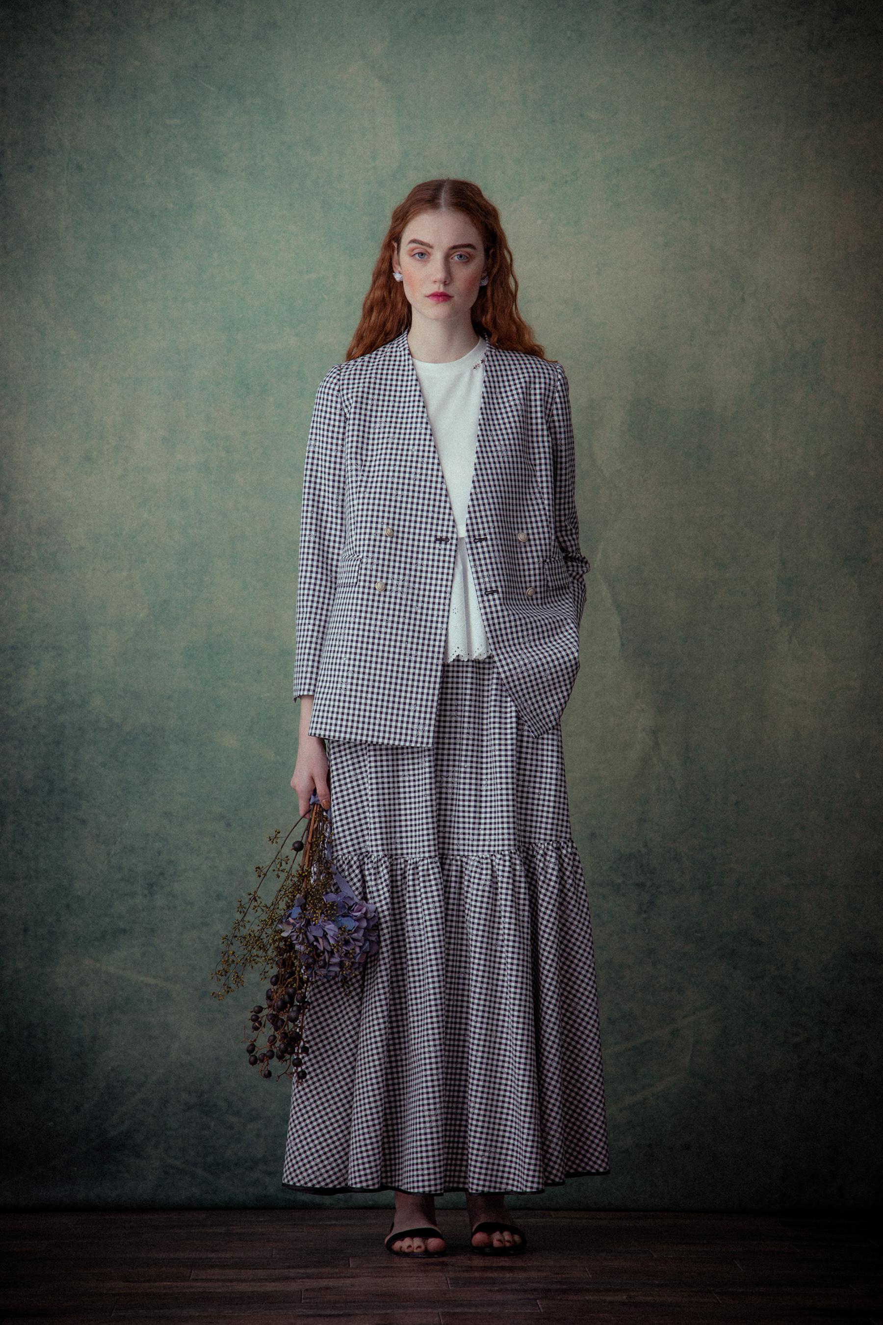 Chono Spring 2022  Fashion Show