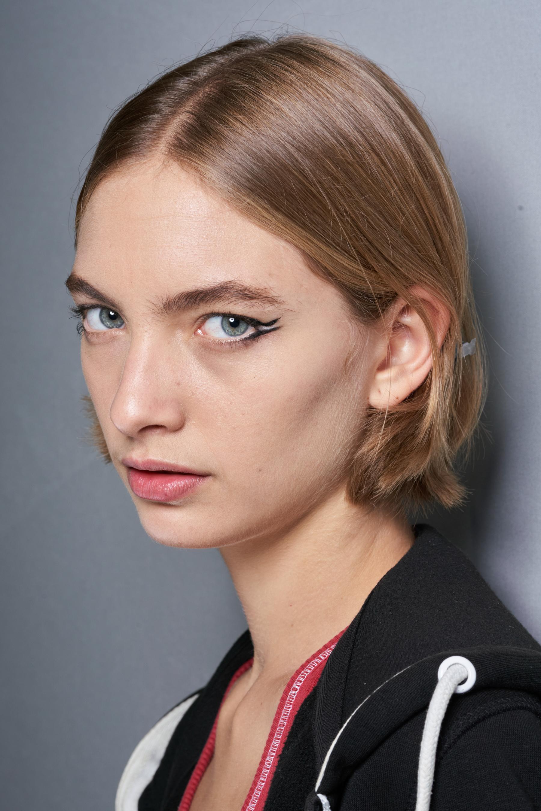 Christian Dior Spring 2022 Backstage Fashion Show