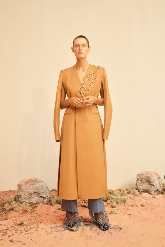 Gabriele Colangelo Spring 2022  Fashion Show