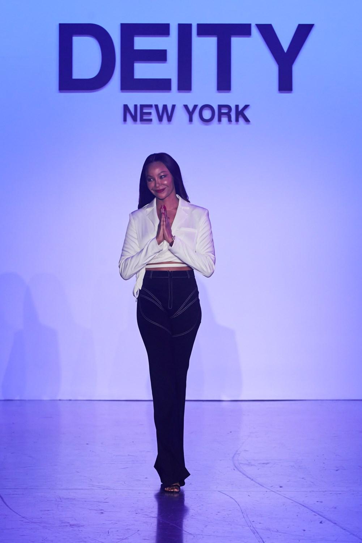 Deity New York Spring 2022
