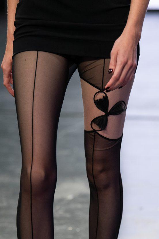 Nensi Dojaka Spring 2022 Details Fashion Show