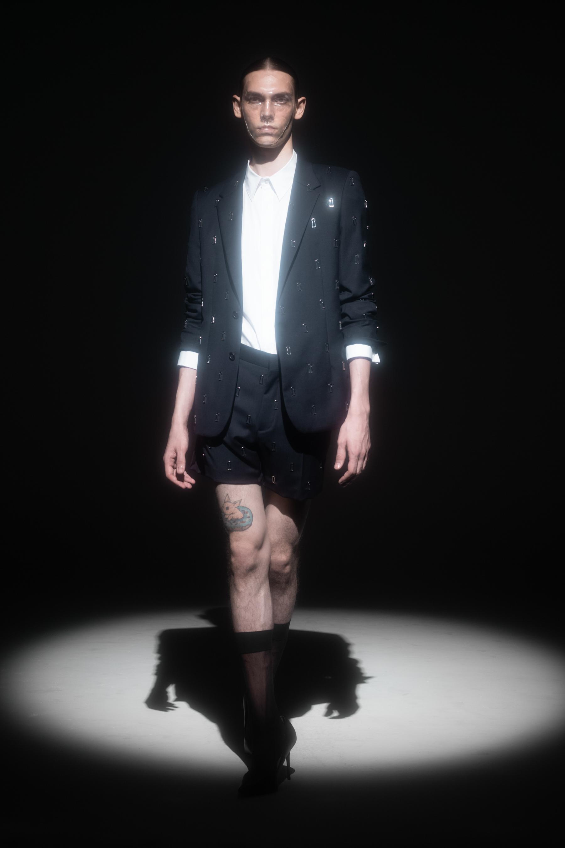 Dressedundressed Spring 2022  Fashion Show