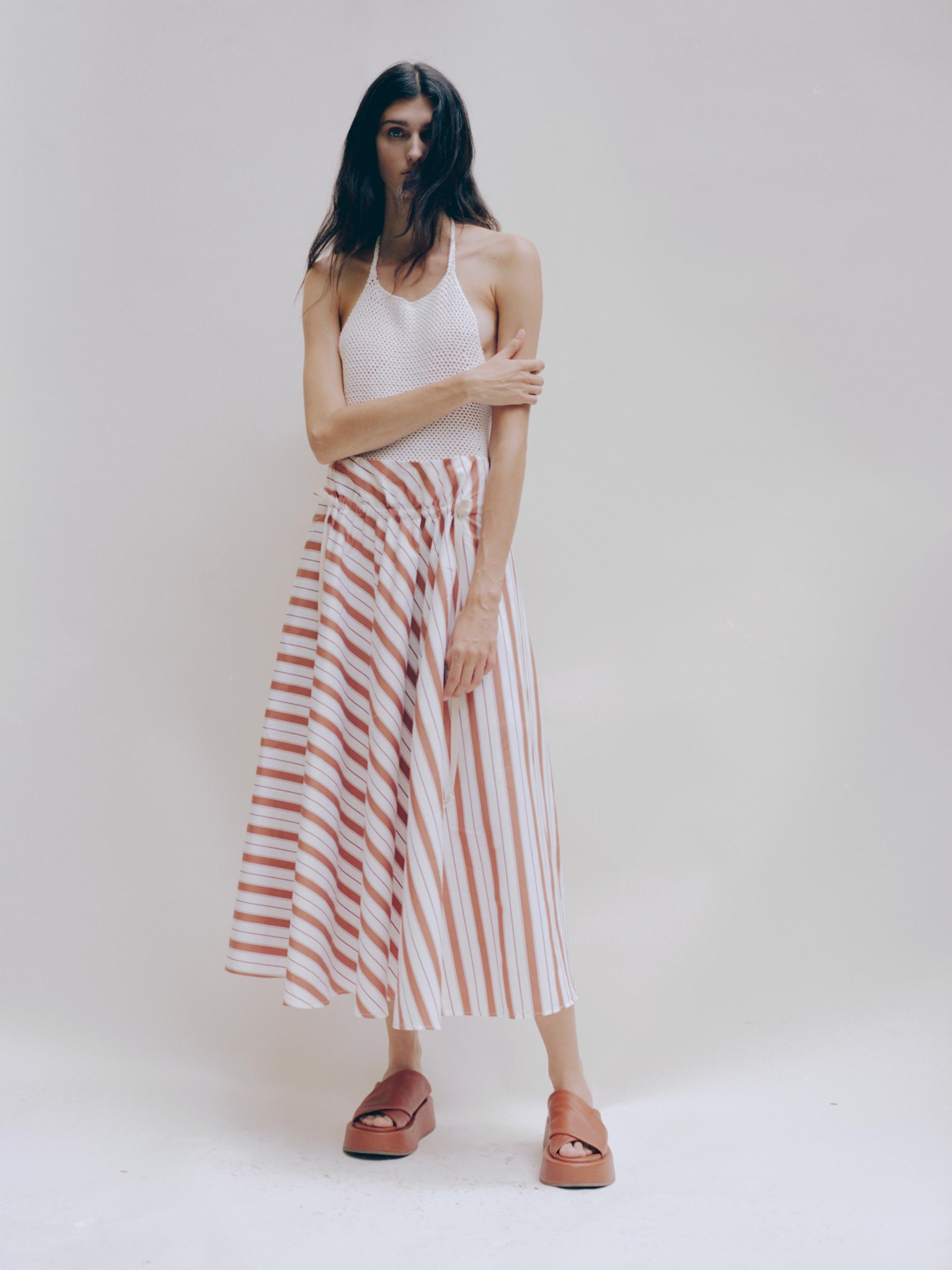 Federico Cina Spring 2022  Fashion Show