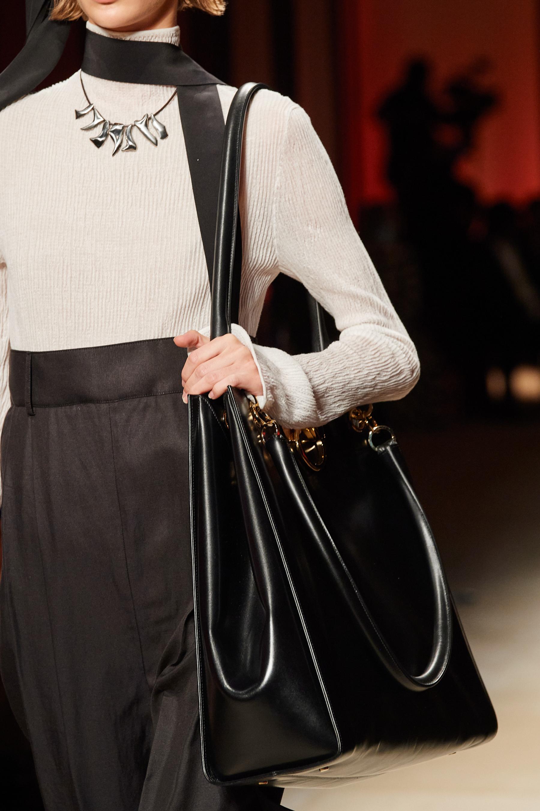 Salvatore Ferragamo Spring 2022 Details Fashion Show