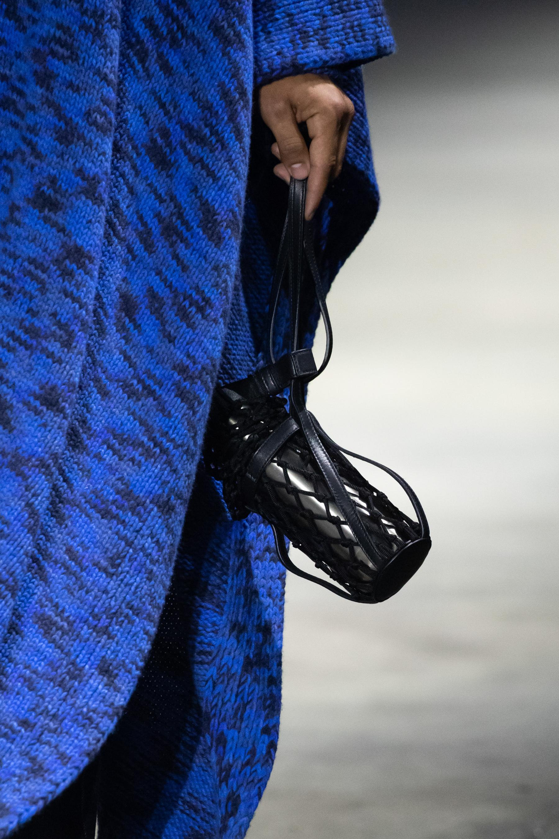 Gabriela Hearst Spring 2022 Details Fashion Show