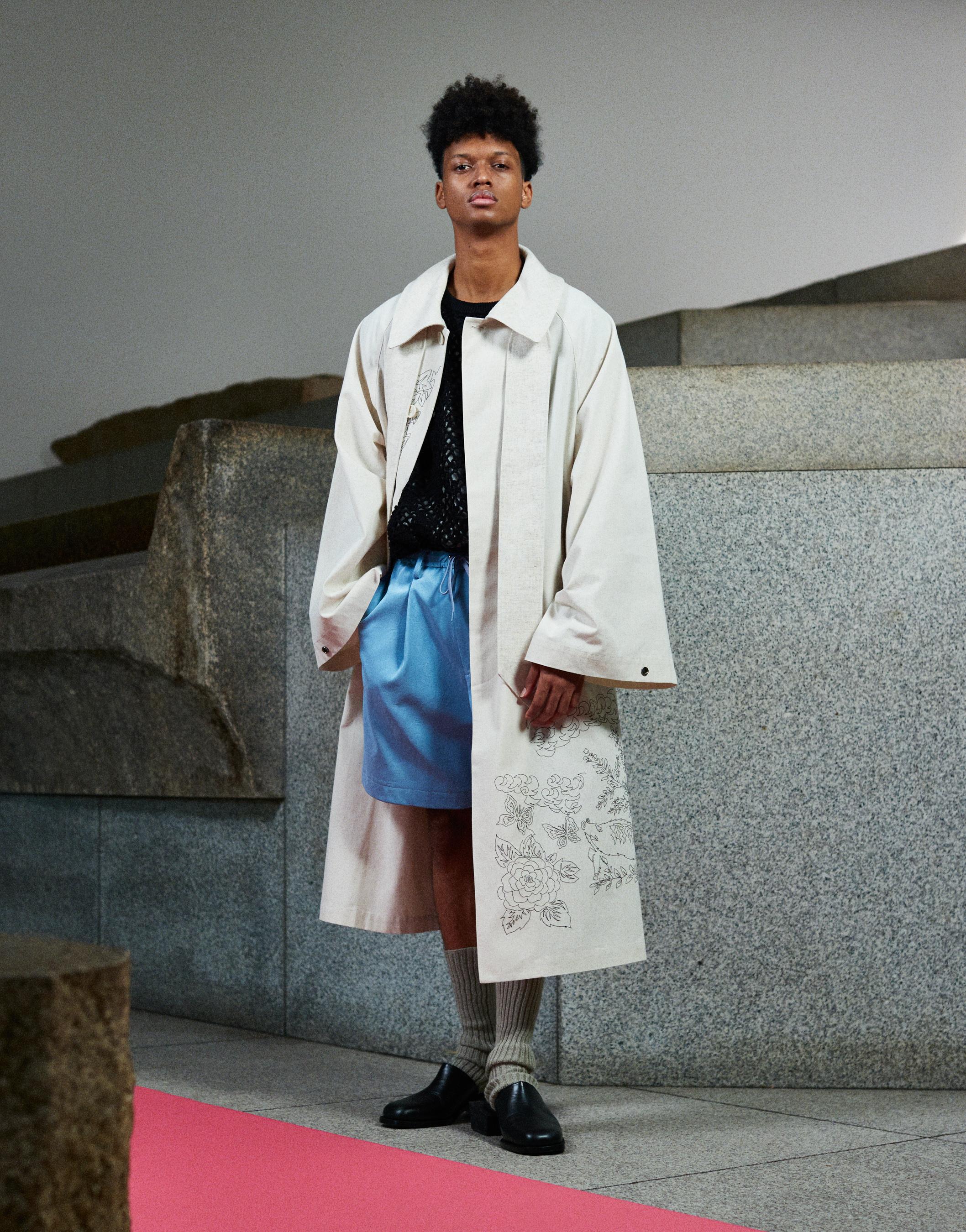 Hare Spring 2022  Fashion Show
