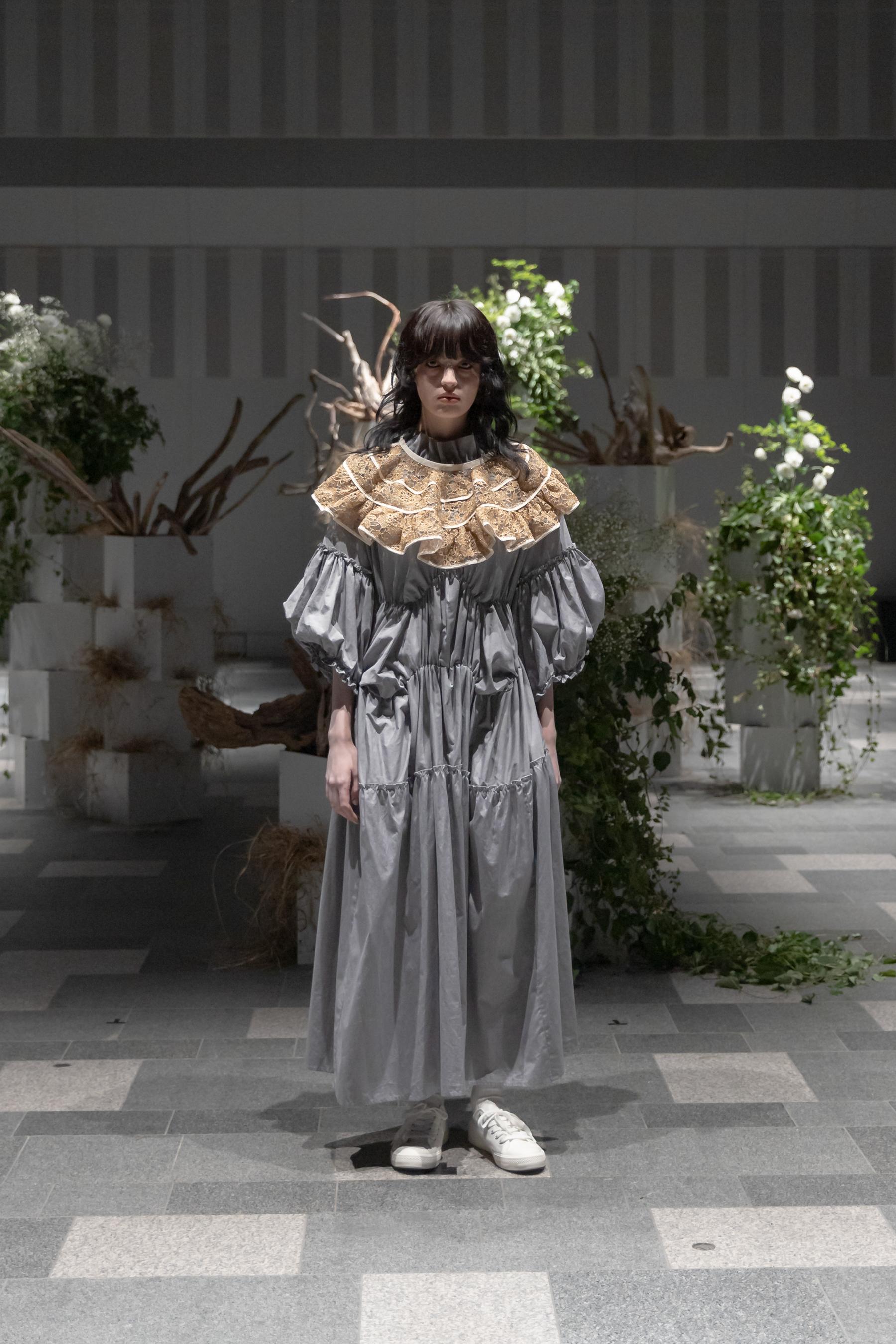Houga Spring 2022  Fashion Show