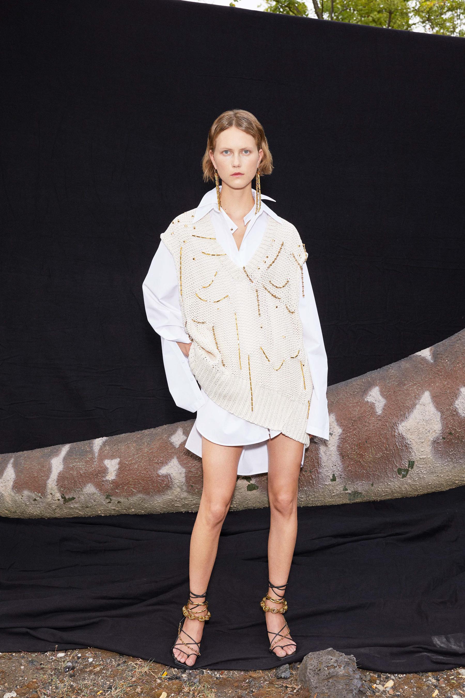 Krizia Spring 2022  Fashion Show