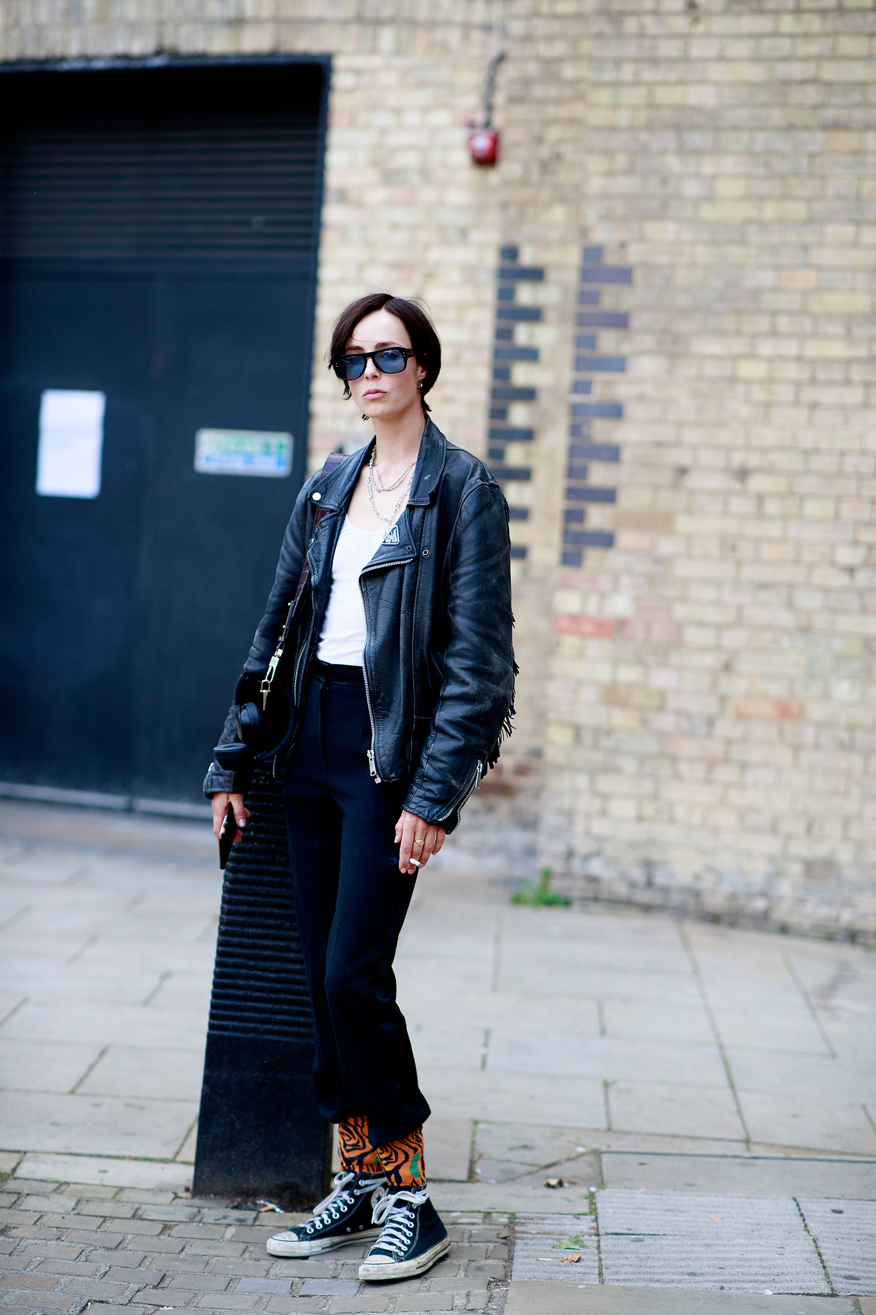 London Street Style Spring 2022 Day 5