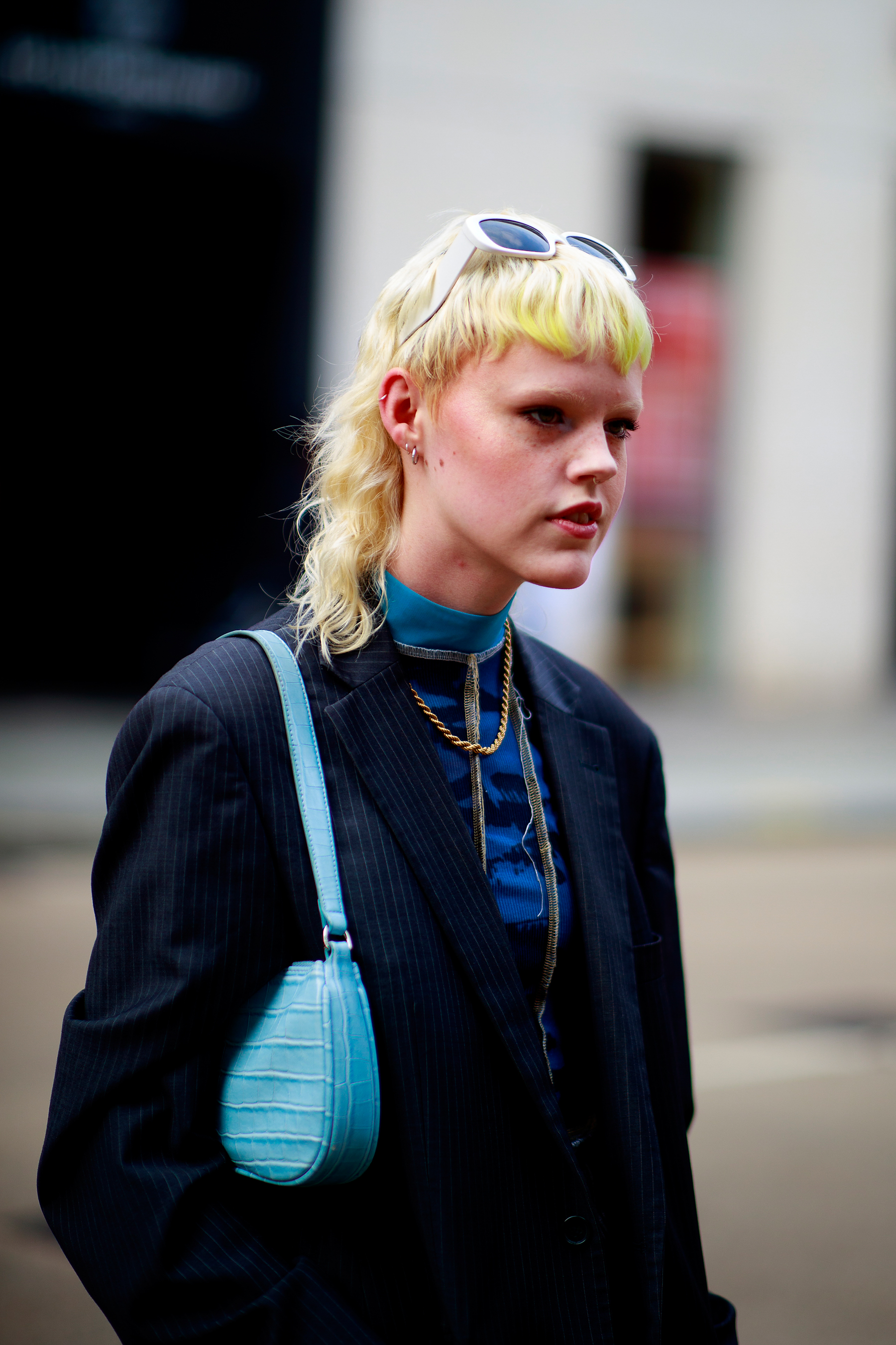 London Street Style Spring 2022 Day 3