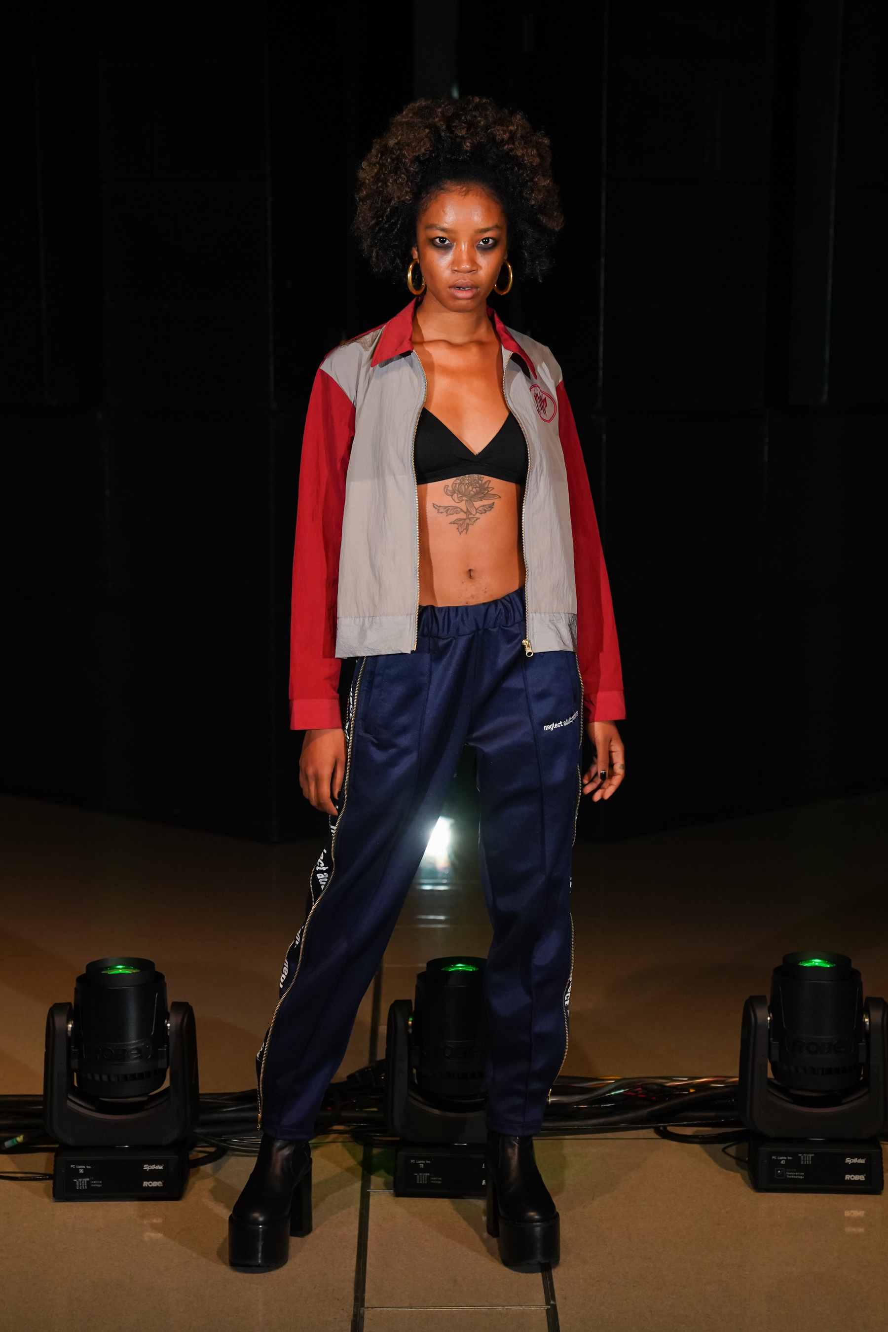 Neglect Adult Patients Spring 2022  Fashion Show