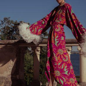 Nervi Spring 2022  Fashion Show