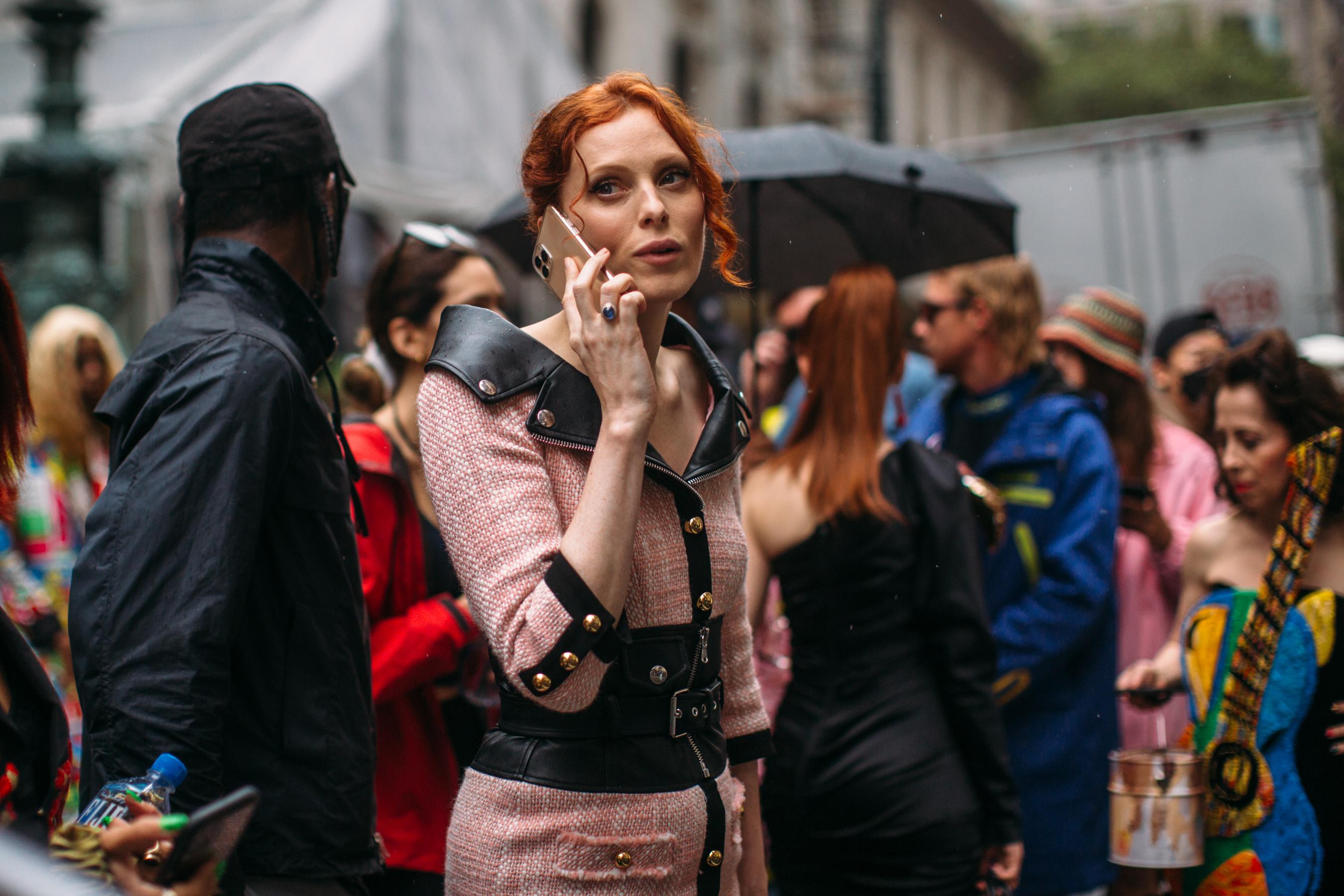 New York Street Style Spring 2022 Day 3