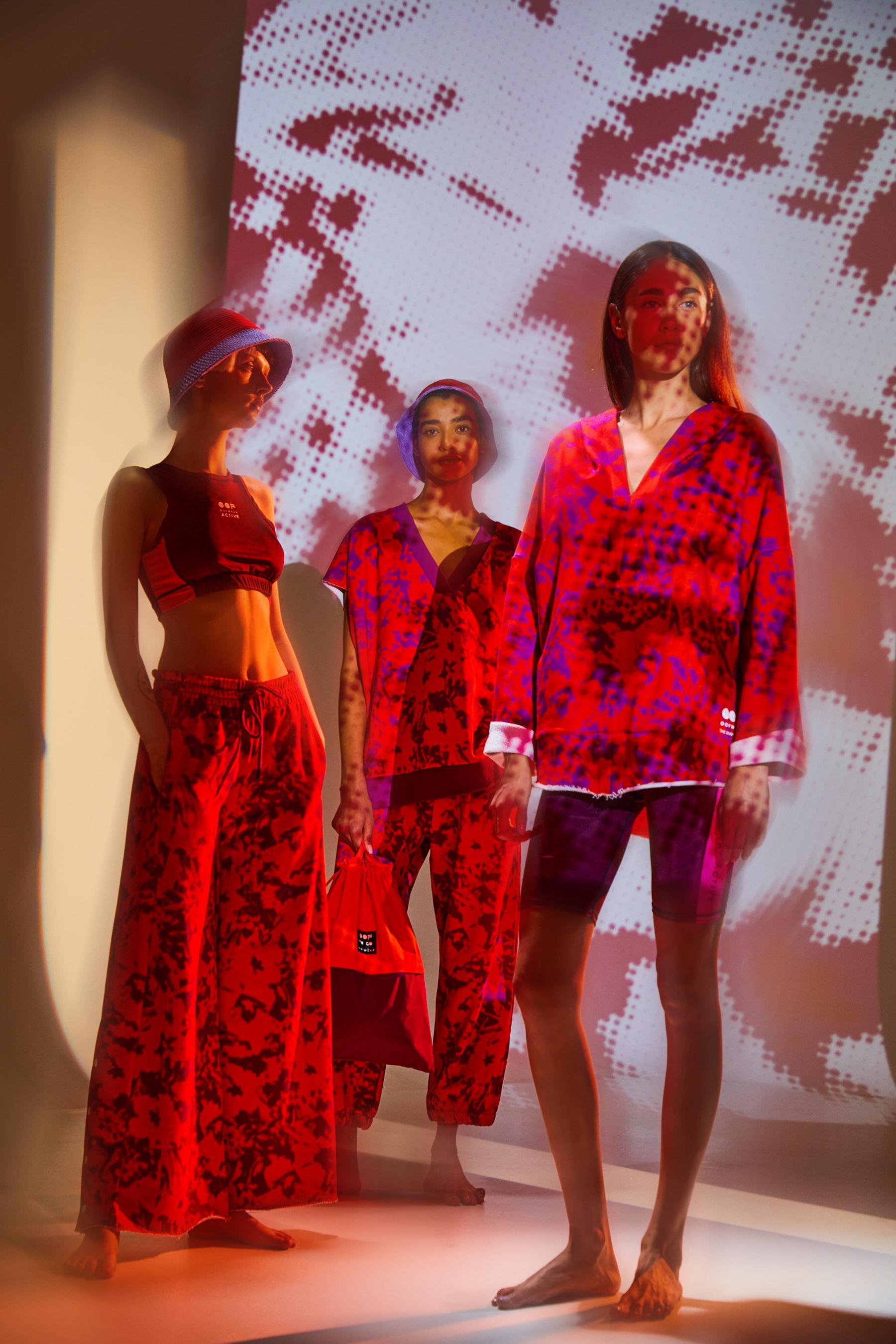 Off Wear Spring 2022  Fashion Show