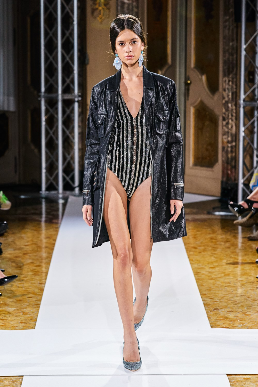Otkutyr Fashion House Spring 2022