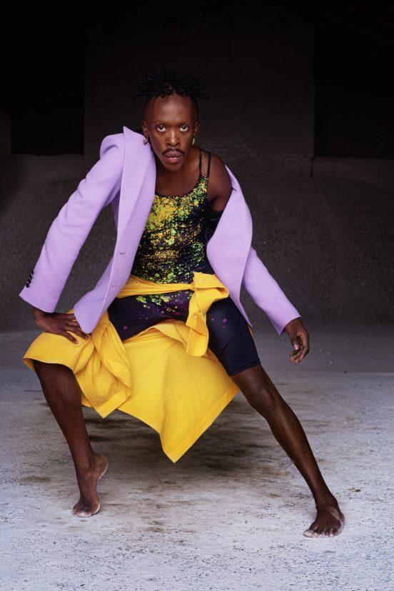 Redemption Spring 2022  Fashion Show