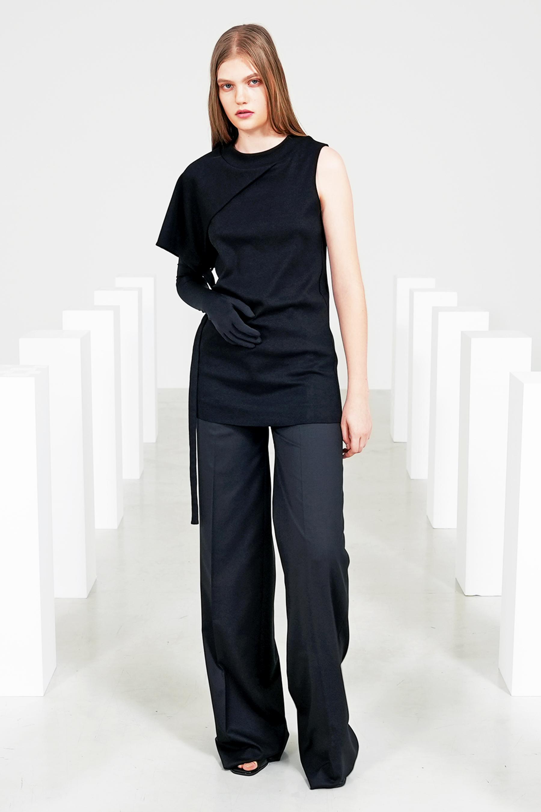 Sartograph Spring 2022  Fashion Show