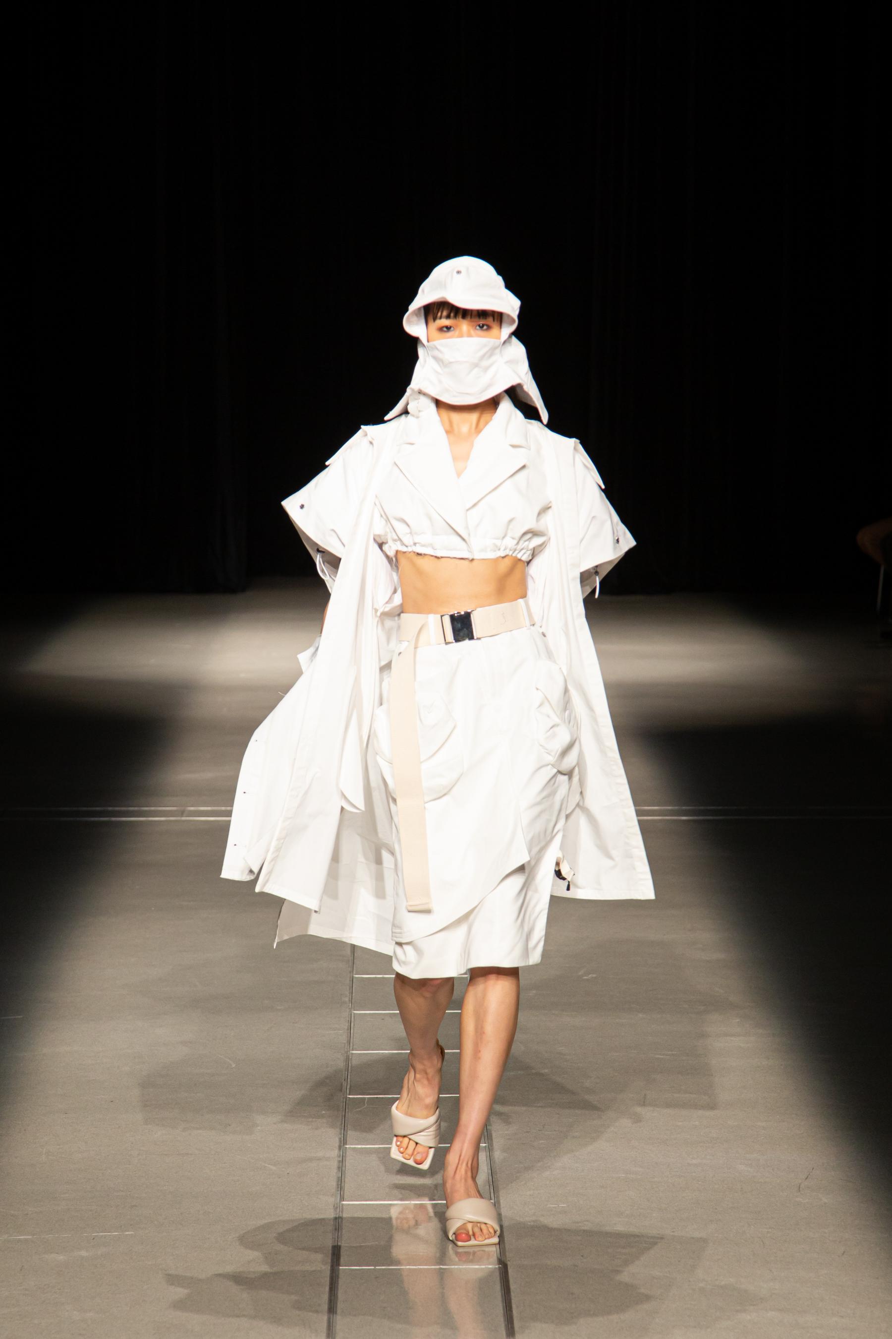 Seivson Spring 2022  Fashion Show