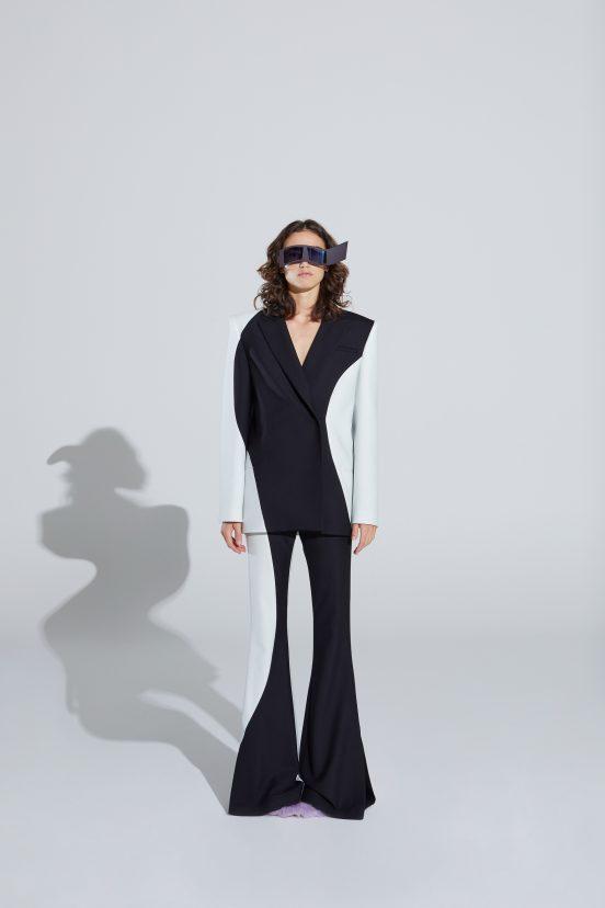 Ssheena Spring 2022 Fashion Show