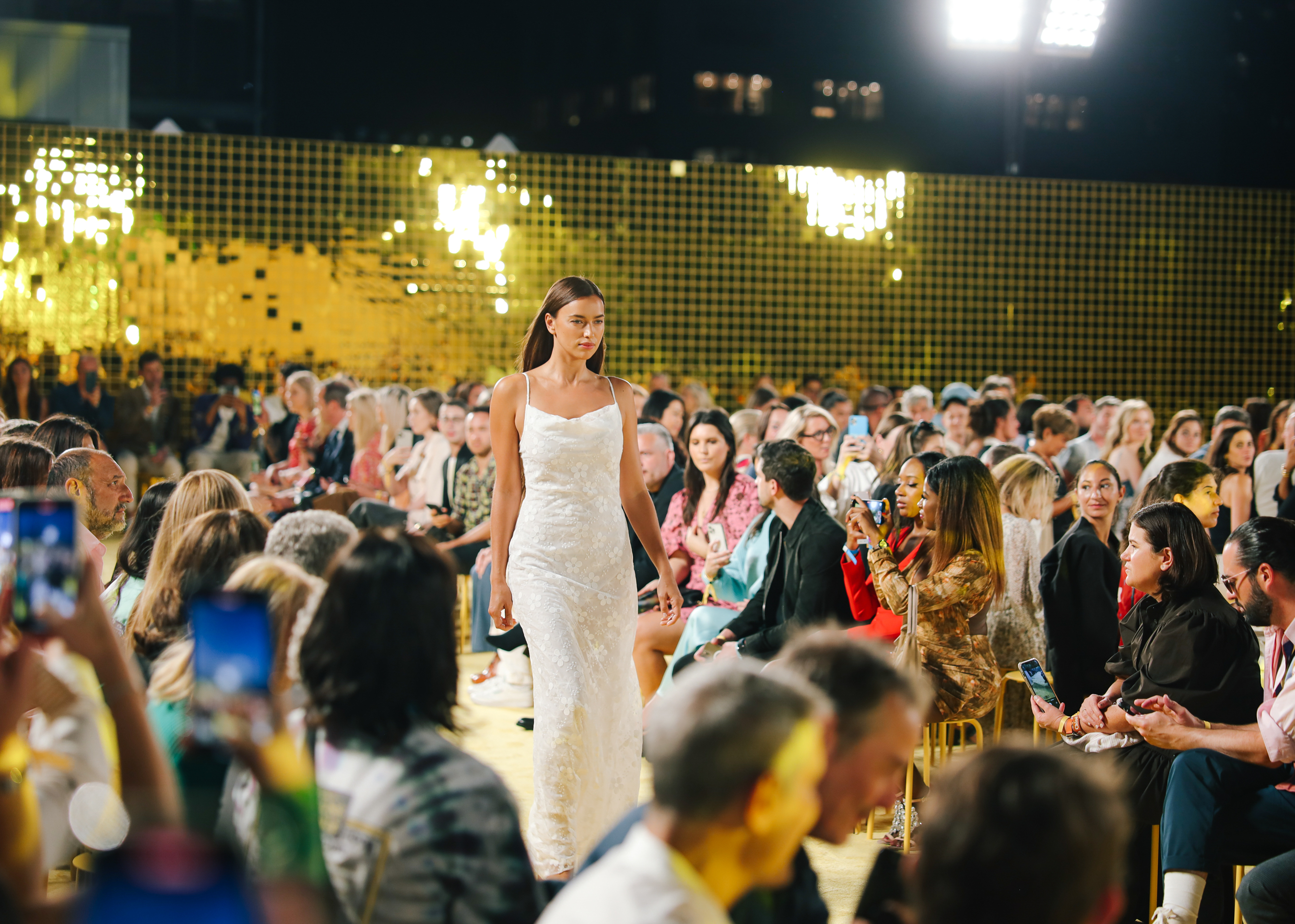 Staud Spring 2022 Atmosphere Fashion Show
