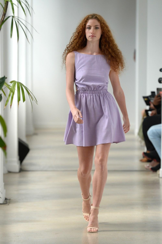 Tiffany Brown Designs Spring 2022