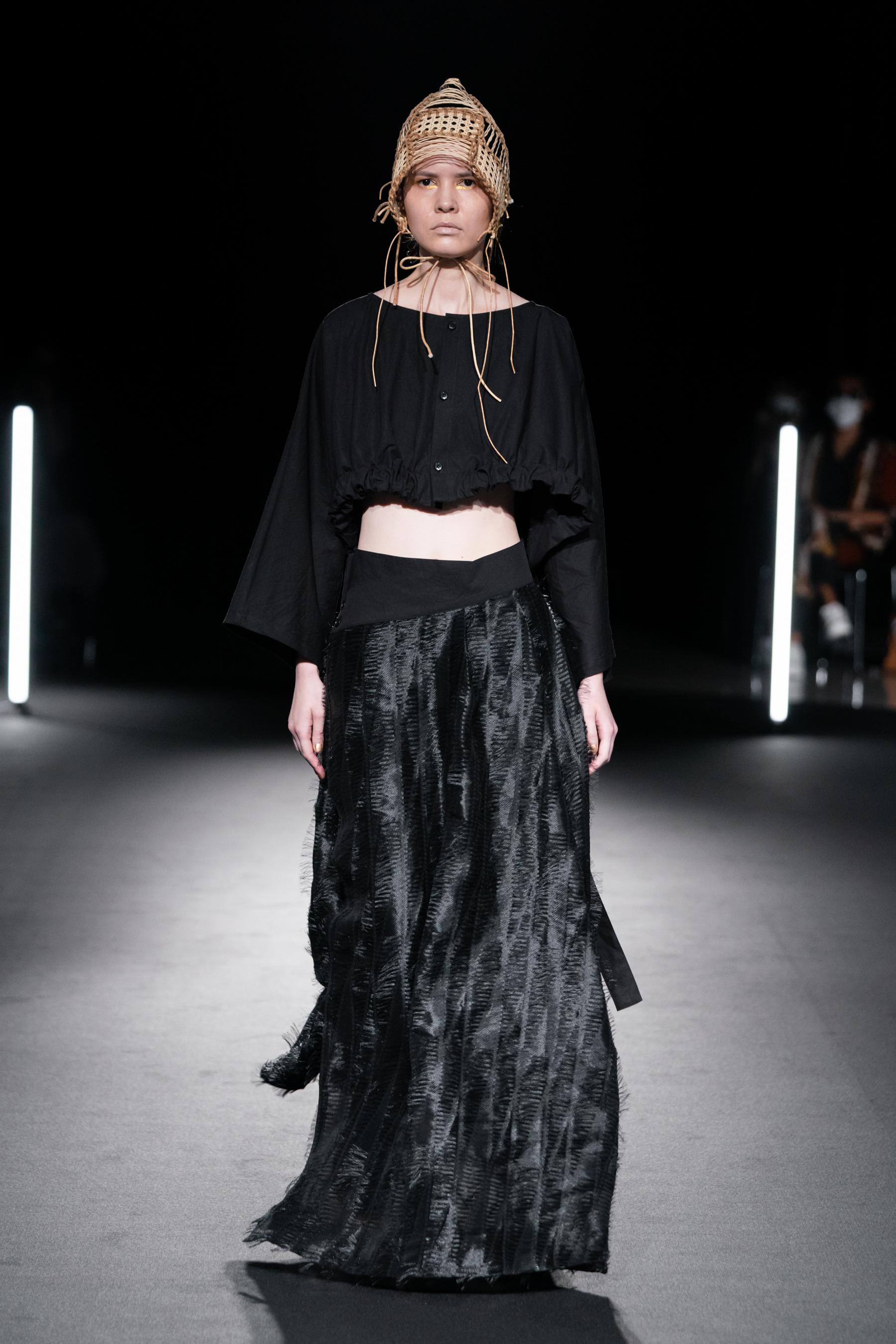 Ucf Spring 2022  Fashion Show