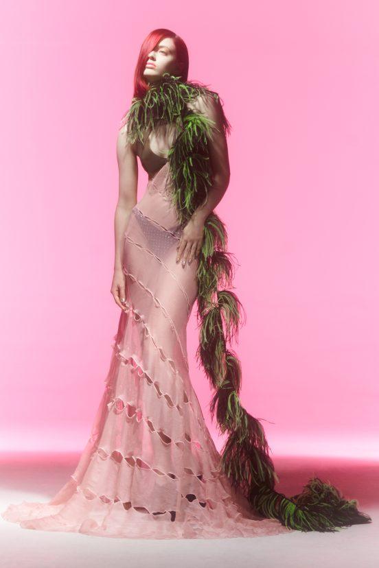 16Arlington Spring 2022 Fashion Show