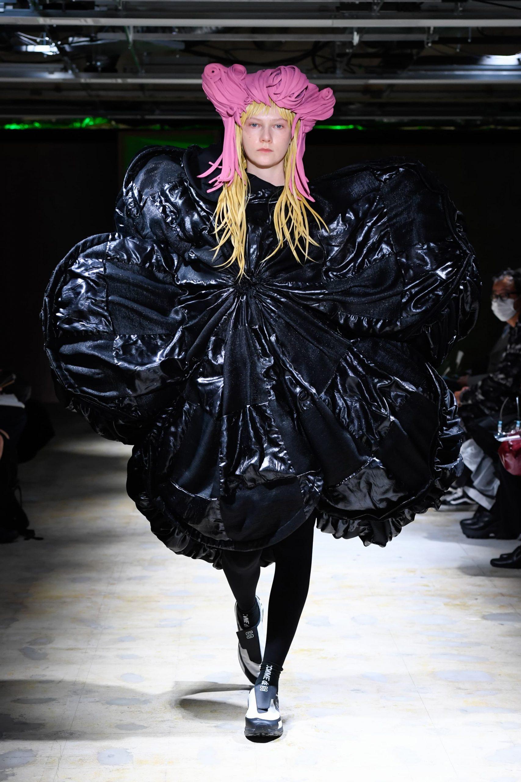 Top 10 Spring 2022 Paris Fashion Week Shows