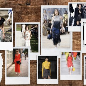 Cut-Outs: The Lasting Trend the impression