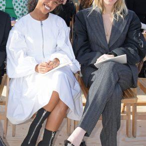 Alexander McQueen Spring 2022 Fashion Show