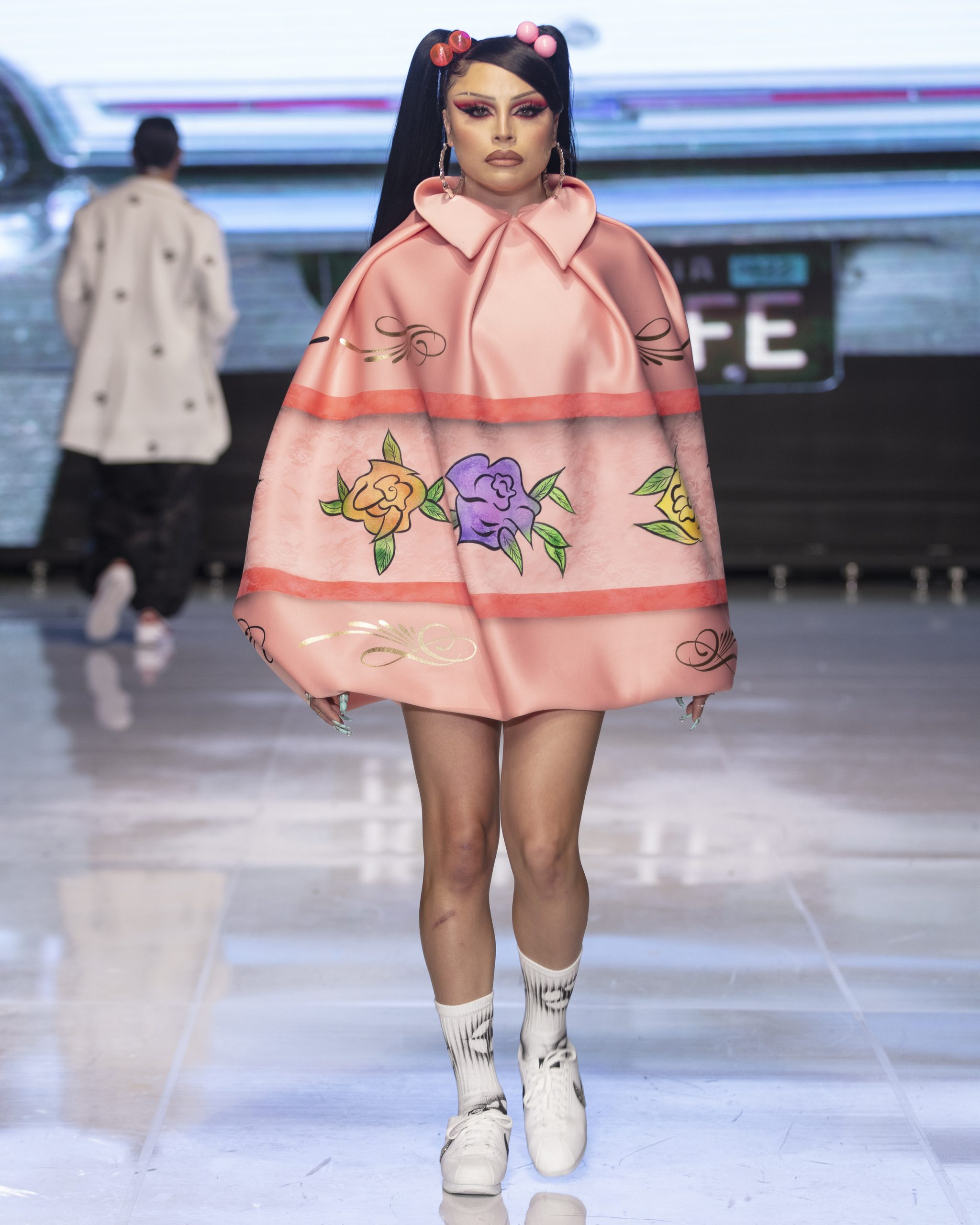 Gypsy Sport Spring 2022 Fashion Show