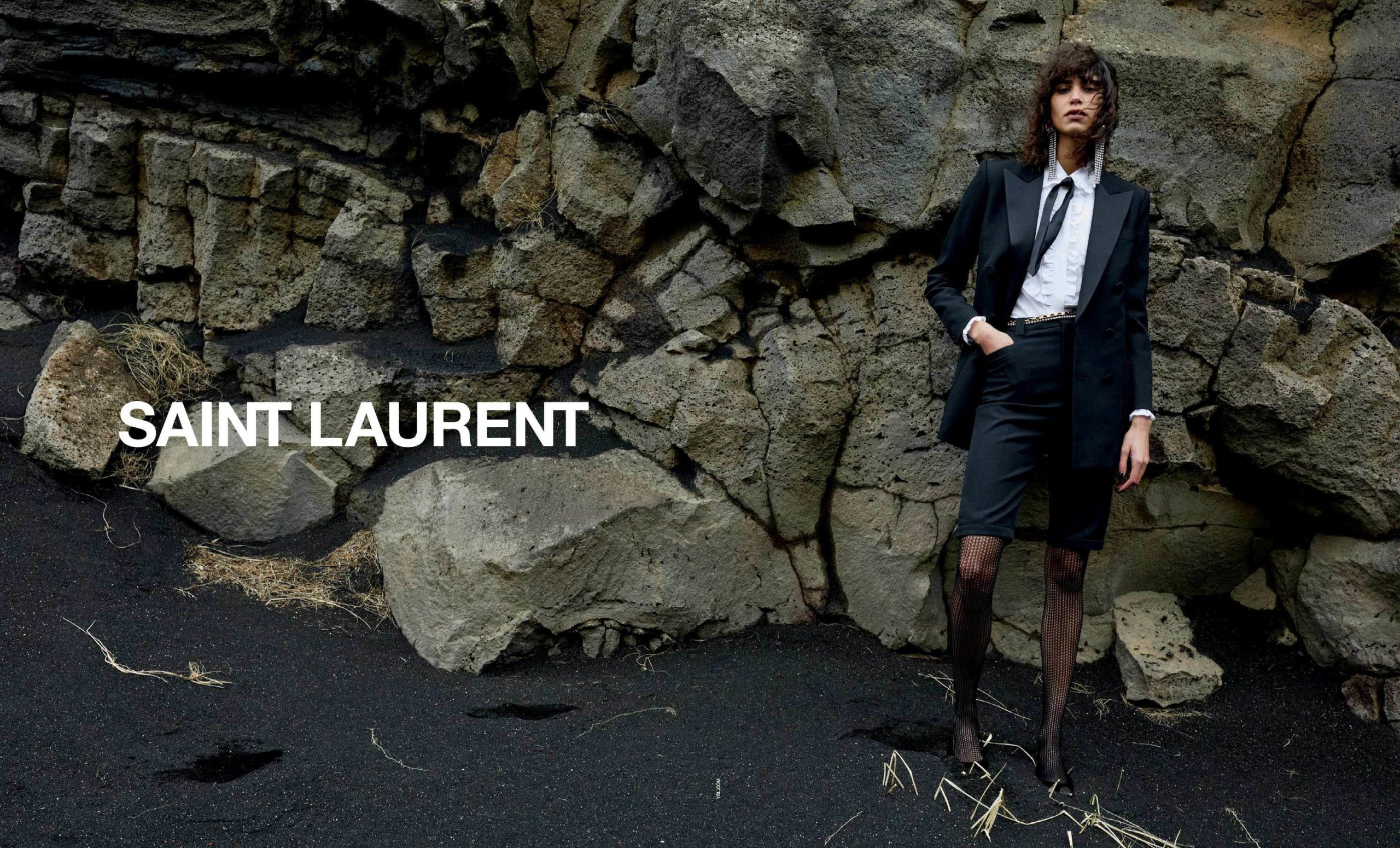 Saint-Laurent-winter-2021-ad-campaign