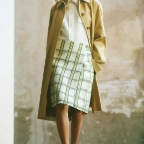 Victoria Beckham Spring 2022 Fashion Show